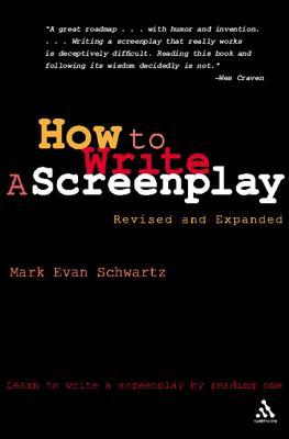 How to Write By Schwartz, Mark Evan